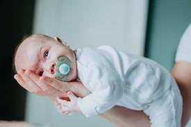 Tamar Koppel fotografie - Baby (1)