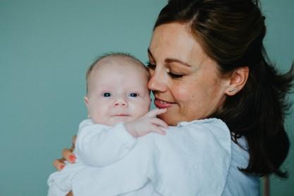 Tamar Koppel fotografie - Baby (2)